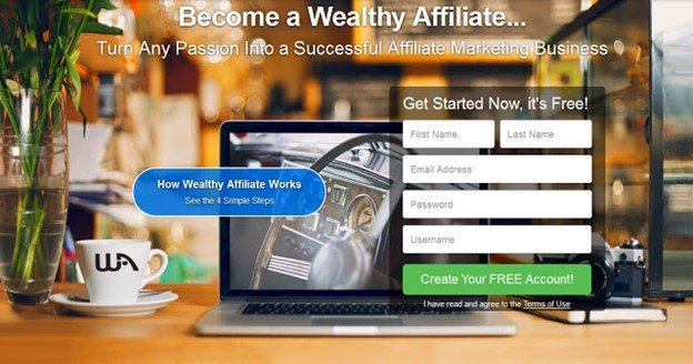 join wealthy affiliate Wikipedia How To Start A Blog